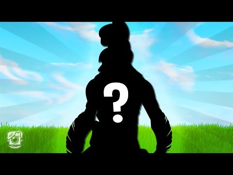HUNTING DOWN THE NEW TIER 100 SKIN!? - A Fortnite Short Film
