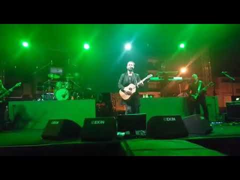 Emre Aydın-Beni Vurup Yerde Bırakma/ İzmir konseri
