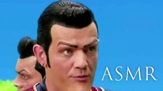 We Are Number One but it's an ASMR video to help you sleep