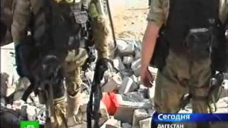 В Дагестане уничтожены 15 боевиков