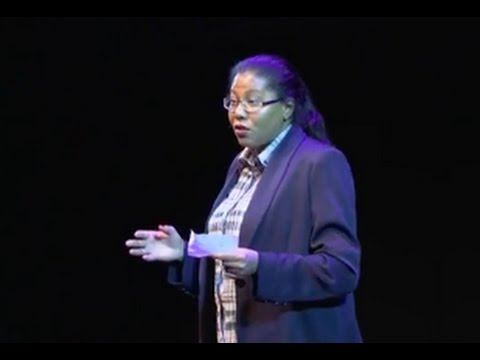 How to Create 2000 Jobs in 5 Minutes | Agnes Fouffé | TEDxLusaka