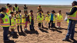 Shonto Preparatory School Tour - May 4, 2017