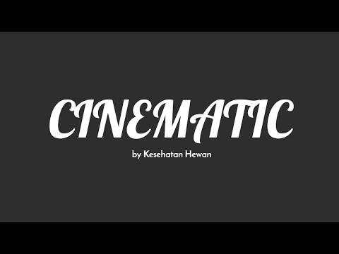 KH TV Present | Cinematic Music Video