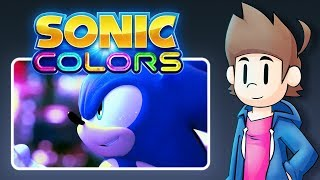 A Video About Sonic Colors