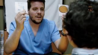 Terapia Ocupacional con niños y niñas con Trastorno del Espectro Autista