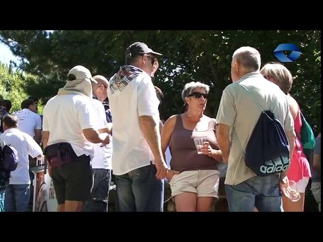 San Antolin jaiak ospatu dira Gautegiz-Arteagan