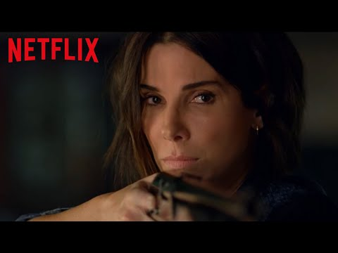 BIRD BOX | 5 Minute Sneak Peek [HD] | Netflix
