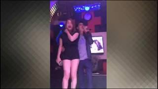 Bên Trong Karaoke Ôm ! Clip hot nhất hiện nay 2017