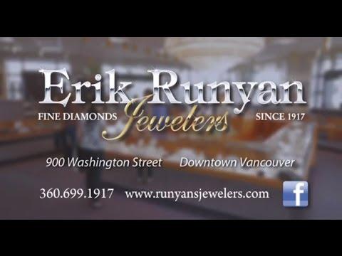 Welcome to Erik Runyan Jewelry