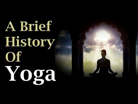 A Brief History Of Yoga | Art Of Living