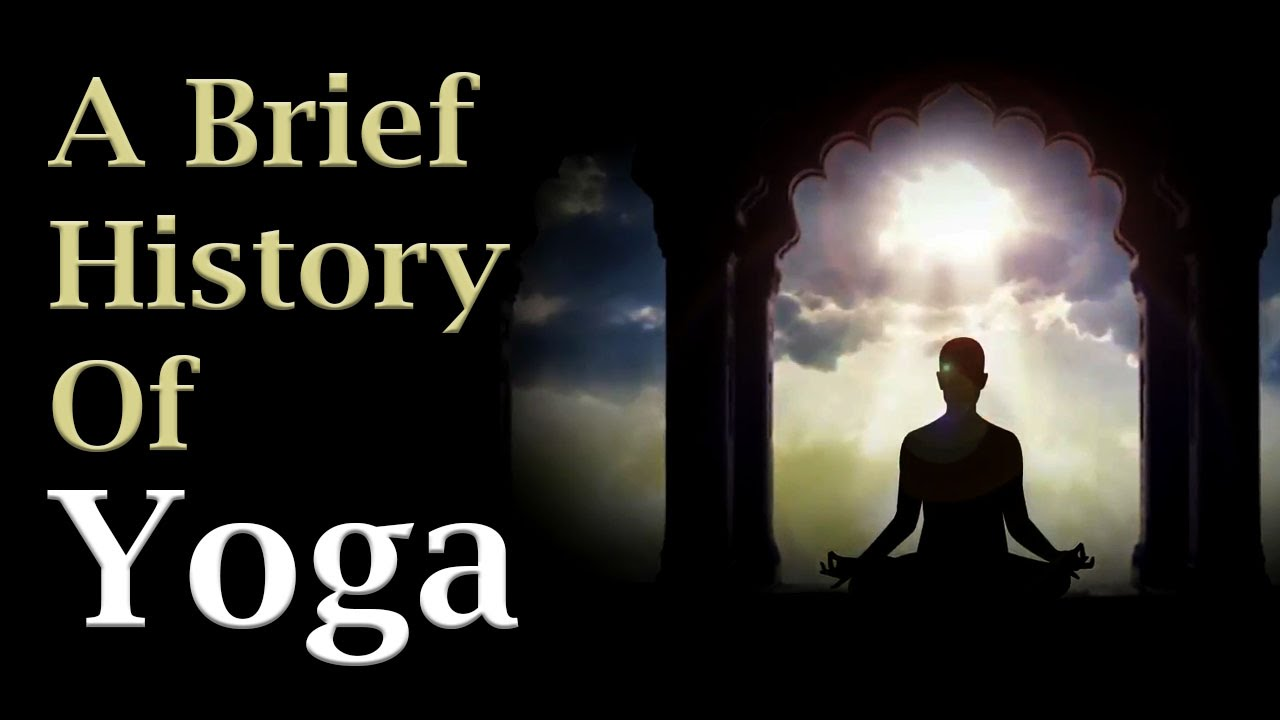 A Brief History Of Yoga Art Of Living Youtube
