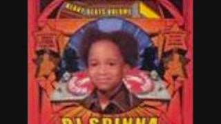 Dj Spinna- Rock