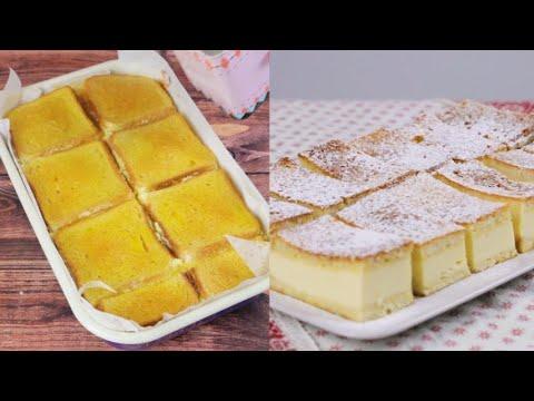 Brioche bread cheesecake an original variant of the classic dessert