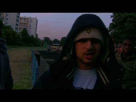 ADZ FREESTYLE..REAL LIFE