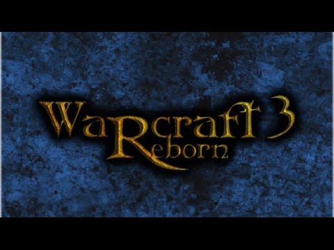 [Warcraft3:Reborn] Лига героев Reborn!