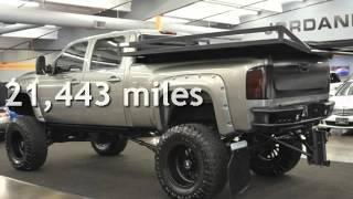 Video 2009 Chevrolet Silverado 2500 LTZ for sale in milwaukie, OR download MP3, 3GP, MP4, WEBM, AVI, FLV Juli 2018