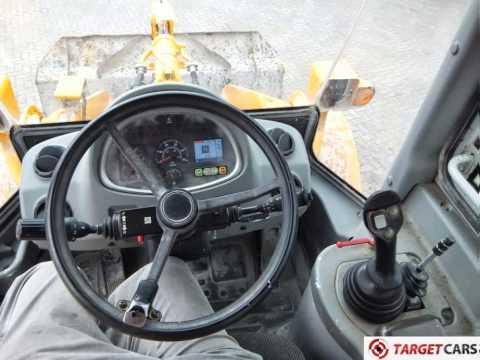 hyundai wheel loader hl730 7 operating manual