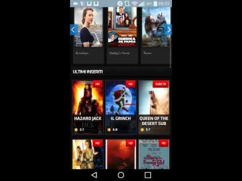 Come Scaricare Qualsiasi Film Sul Dispositivo Android