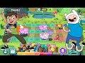 Chiến Thuật Công Nhà Cực Hay Và Tướng Mới | Cartoon Network Arena | Top Game Mobile Hay Android, Ios