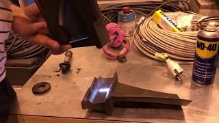 HTF Clean 100 Вт (ЛУЧ-И-100) очистка лопатки турбины