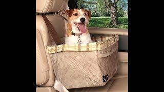 Авто кресло для собак SOLVIT Tagalong