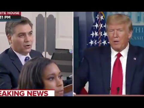 Trump falls on