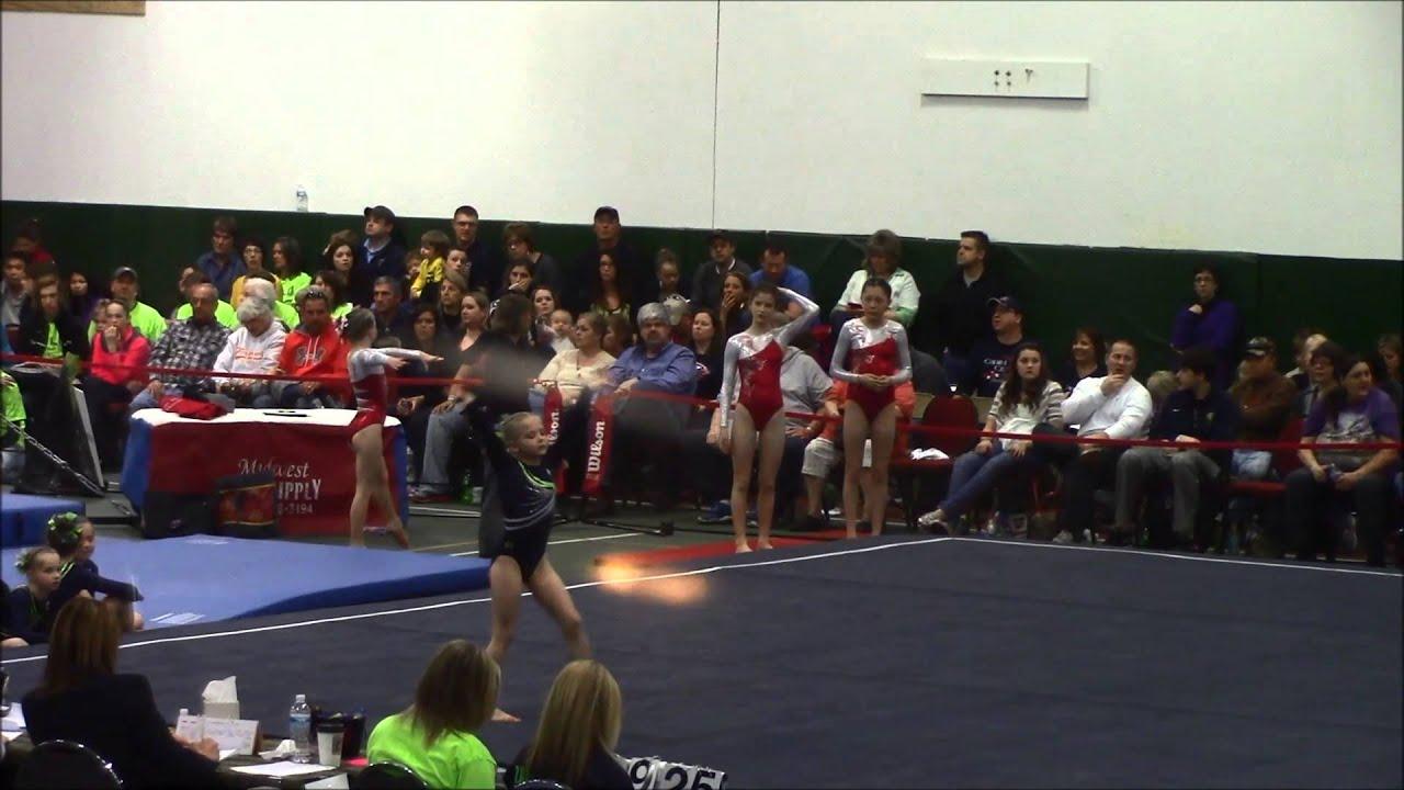 Gymnastics zanesville ohio