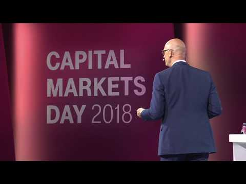 1. Tim Höttges on Group Strategy – Deutsche Telekom Capital Markets Day 2018