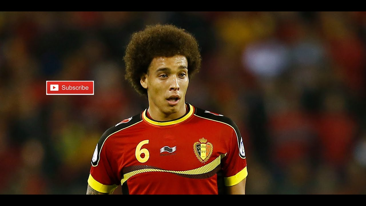 FIFA 15 Golazo de Axel Witsel