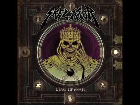 Skelator - King of Fear (2014)