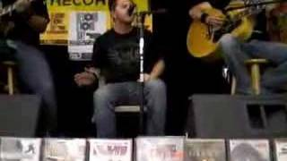Saving Abel ~ Addicted (Acoustic)