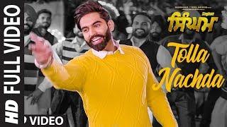 SINGHAM: Tolla Nachda | Goldy Desi Crew | Latest Punjabi 2019