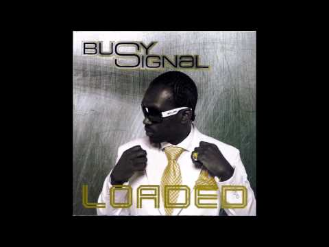 Busy Signal - Loaded (full album)