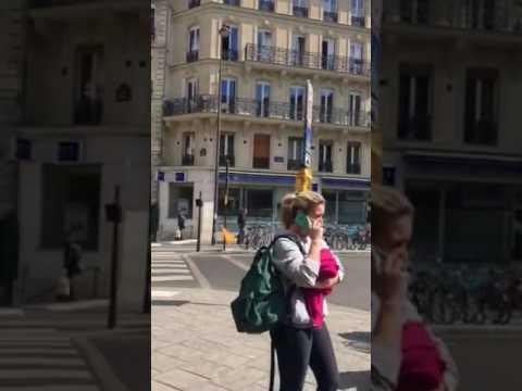 A Walking Tour of Paris  5th  Arrondissement