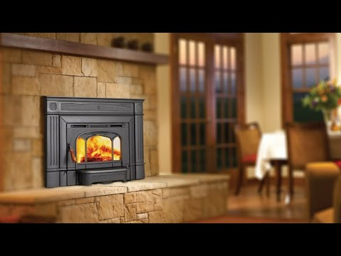 carbon monoxide gas fireplace insert