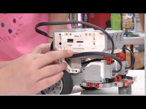 EPISD Elementary Robotics Competition
