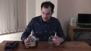 Crown Royal Canadian Whisky Review