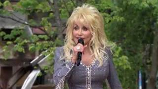 EXCLUSIVE Dolly Parton 9 To 5 Dolly Celebrates 25 Years Of Dollywood