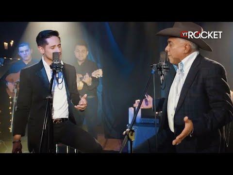 Juan Pablo Navarrete Ft. Reynaldo Armas - Me Emborraché Pa Olvidarla    Video Oficial
