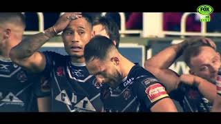 Leeds Rhinos vs Castleford Tigers Grand Final 2017