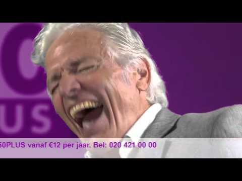 """50PLUS Ben Cramer """"Blijf Van Mijn Poen Af"""""""