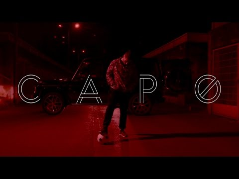 CAPO - GGNIMG (prod. von SOTT & Veteran & Zeeko) [Official HD Video]