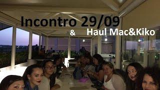 Haul Mac,Kiko e chiacchiere sull