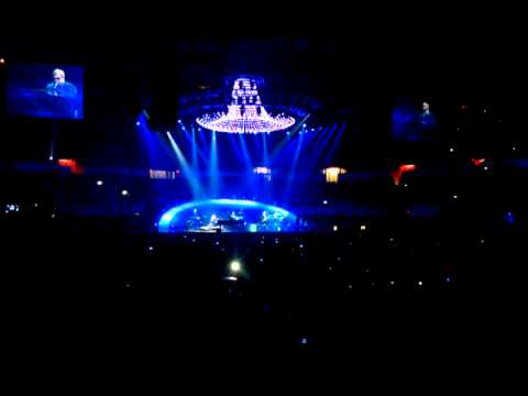 Elton John - Candle in the Wind - Live Detroit, MI Joe Louis Arena