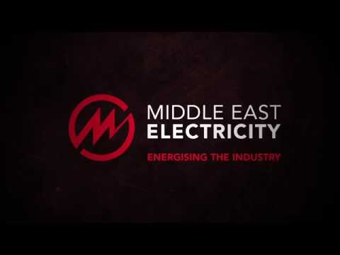 Borsan Group Middle East Electricity Fair 2018 - Dubai World Trade Centre