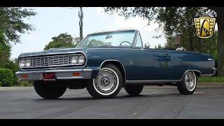1964 Chevrolet Chevelle SS Gateway Classic Cars Orlando #551