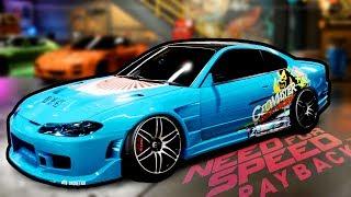 COMPRO L'AUTO DEI MIEI SOGNI (una delle tante) - Nissan Silvia S15