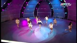 Hương Đêm Bay Xa - Hari Won (live) So You Think You Can Dance
