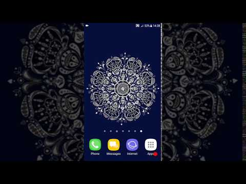 Mandala Wallpaper 4k Apps On Google Play