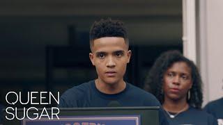 Micah's Empowering Rally Speech   Queen Sugar   Oprah Winfrey Network